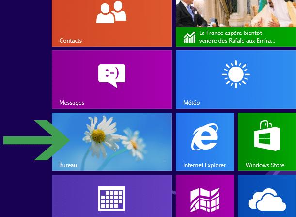 Installation tutorial of VPNFacile software on Windows 8