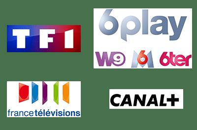 Chaînes TV françaises