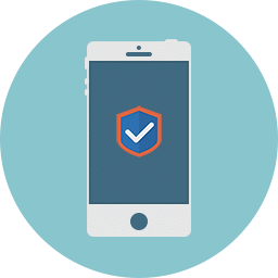 VPNFacile sur smartphone