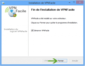 VPN Windows 10 #4