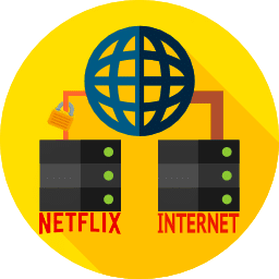 how to change your ip address to get american netflix
